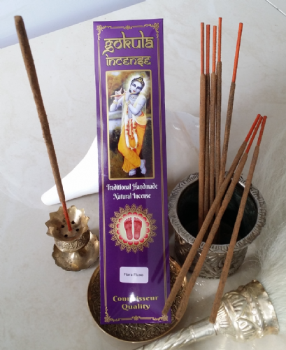 Flora Fluxo Incense Sticks - 20 grams